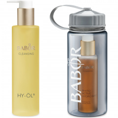 Cleansing Set Hydro Base met smoothiefles (alt)