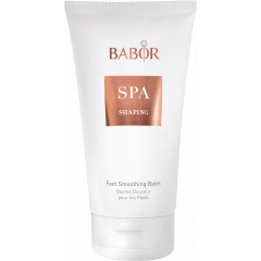 Feet Smoothing Balm
