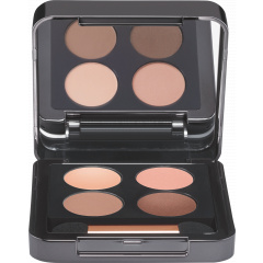 Eye Shadow Quattro 01 warm