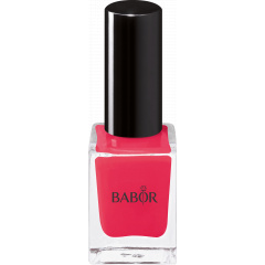 Nail Colour 25 raspberry