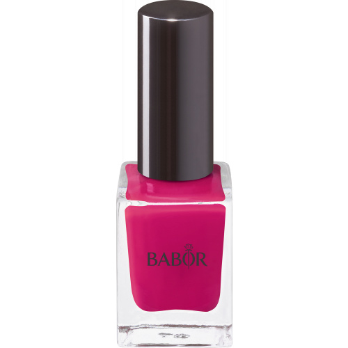 Nail Colour 19 power pink